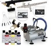 Airbrush Kits For Cake Decorating